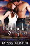 Highlander of My Heart book summary, reviews and download