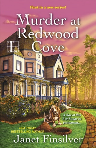 Murder at Redwood Cove E-Book Download