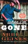 When I'm Gone book summary, reviews and downlod