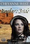 Brother's Bride book summary, reviews and download