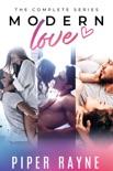 Modern Love Box Set book summary, reviews and downlod
