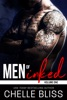 Men of Inked Books 1-3 book image