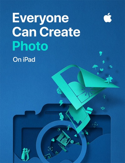 Everyone Can Create Photo by Apple Education Book Summary, Reviews and E-Book Download