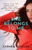 She Belongs to Me book image
