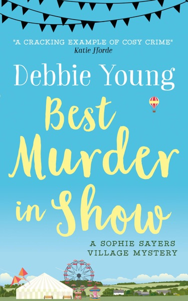 Best Murder in Show by Debbie Young Book Summary, Reviews and E-Book Download