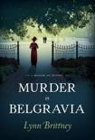Murder in Belgravia book synopsis, reviews