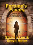 Fortune's Favors book summary, reviews and download