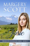 Josie book summary, reviews and downlod