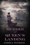Murder at Queen's Landing e-book