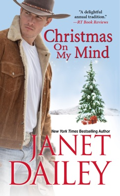 Christmas On My Mind E-Book Download