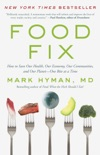 Food Fix book summary, reviews and downlod