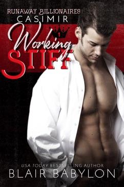 Working Stiff (Runaway Billionaires: Casimir) E-Book Download