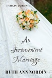An Inconvenient Marriage book summary, reviews and downlod