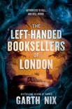 The Left-Handed Booksellers of London e-book