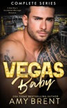 Vegas Baby - Complete Series book summary, reviews and downlod