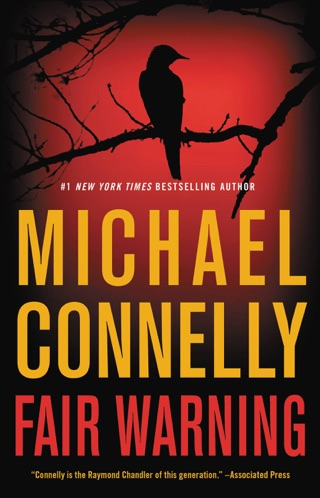 Fair Warning by Hachette Digital, Inc. book summary, reviews and downlod