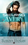 Securing Avery book summary, reviews and downlod