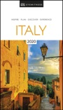 DK Eyewitness Italy book summary, reviews and download
