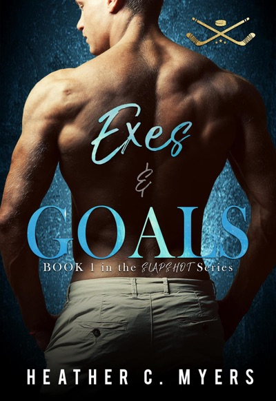 Exes & Goals by Heather C. Myers Book Summary, Reviews and E-Book Download