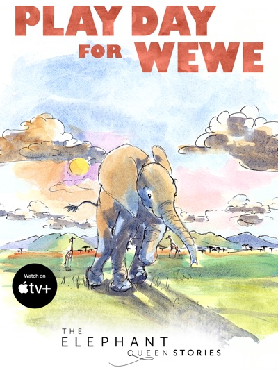 Play Day for Wewe by Mark Deeble Book Summary, Reviews and E-Book Download
