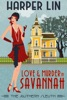 Love and Murder in Savannah book image