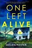 One Left Alive e-book Download