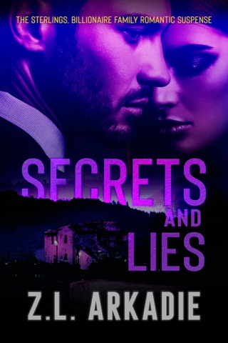 Secrets And Lies by Zuleika Arkadie book summary, reviews and downlod