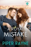 A Royal Mistake book summary, reviews and downlod