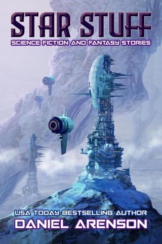 Star Stuff: Science Fiction and Fantasy Stories E-Book Download