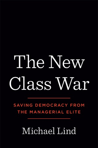 The New Class War E-Book Download
