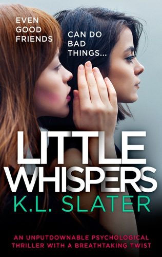 Little Whispers by StoryFire Ltd book summary, reviews and downlod