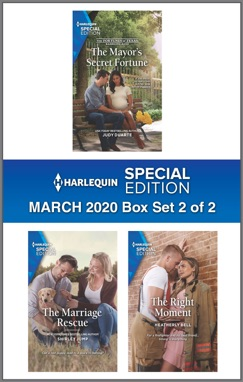 Harlequin Special Edition March 2020 - Box Set 2 of 2 E-Book Download