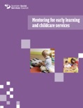 Mentoring for early learning and childcare book summary, reviews and download
