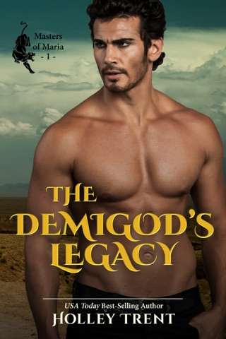 The Demigod's Legacy by Holley Trent E-Book Download