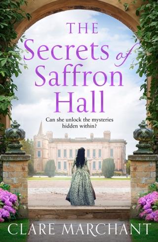 The Secrets of Saffron Hall E-Book Download