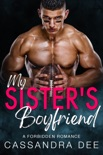My Sister's Boyfriend book summary, reviews and downlod