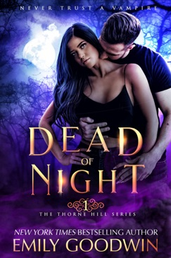 Dead of Night E-Book Download
