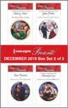 Harlequin Presents - December 2019 - Box Set 2 of 2 book summary, reviews and downlod