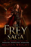 The Frey Saga (Books 4-6) book summary, reviews and downlod