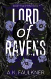 Lord of Ravens book summary, reviews and downlod