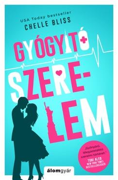 Gyógyító szerelem E-Book Download