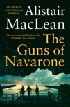 The Guns of Navarone book summary, reviews and downlod