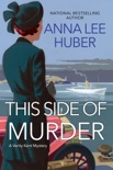 This Side of Murder book summary, reviews and downlod