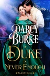 A Duke is Never Enough book summary, reviews and downlod