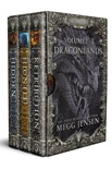 Dragonlands, Books 1 - 3 book summary, reviews and download