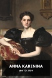 Anna Karenina book summary, reviews and download