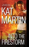 Into the Firestorm book summary, reviews and downlod