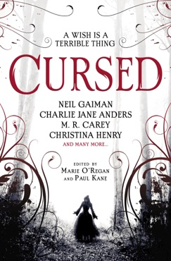 Cursed: An Anthology E-Book Download