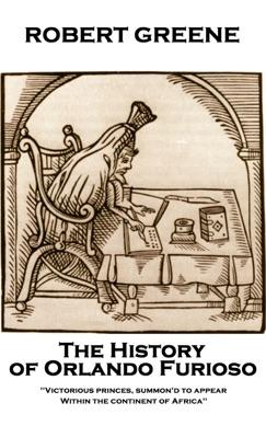 The History of Orlando Furioso E-Book Download