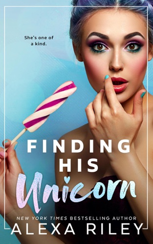 Finding His Unicorn E-Book Download